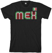 Mexico Athletic Retro Series Men's T-Shirt Soccer