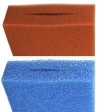 Ersatzschwamm für Oase Biotec 12 blau+rot