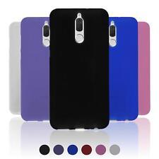 Custodia Huawei Mate 10 Lite stuoia  Cover Mate 10 Lite in silicone Case
