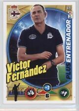 2014 2014-15 Panini Adrenalyn XL La Liga #475 Victor Fernandez DSL Pirates Card