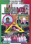 Los Candidatos (DVD, 2008) New