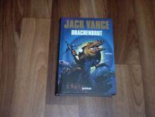 Jack Vance -- DRACHENBRUT/TOP-HC illustr.
