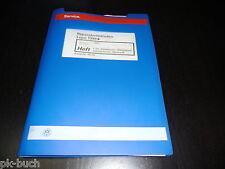 Werkstatthandbuch VW Lupo 3 Zylinder Dieselmotor Aluminium Zylinderblock 05/99