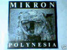 """MIKRON Polynesia 7"""" ITALO DISCO on IL DISCOTTO"""