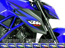 2 x BEAST Sticker Motorcycle Yamaha YZF R1 R3 R6 R1M R125 MT 07 09 10