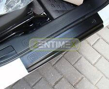 Einstiegsleisten für Fiat Qubo 2008- Hochdachkombi PKW 2tlg