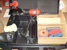FLEX LP1503 VR Set Portable Electric Graining & Tube Polishing Machine Kit