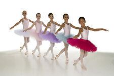 Professional Classical Petite Platter Pancake Rehearsal Ballet Tutu Kids All SZ