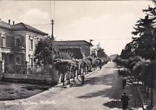 * VALENZA PO - Corso Matteotti 1957