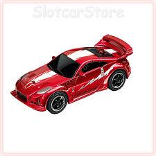 "Carrera Digital 143 41312 Nissan 350Z ""Flash"" 1:43 Slotcar Auto"