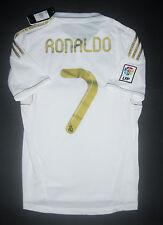 2011/2012 Adidas Real Madrid Cristiano Ronaldo Jersey Shirt Manchester United