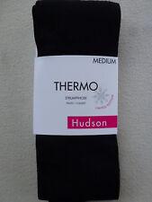 Hudson pantimedias térmicas Opaco winterstrumpfhose XS S M L XL XL