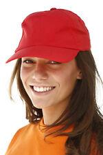 Cappello Berretto Uomo Donna baseball golf da Lavoro Abbigliamento Abiti