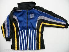 New Kids Wulfsport Blue Max Motocross Trials Quad Jacket Child Youth Coat Pw Lt