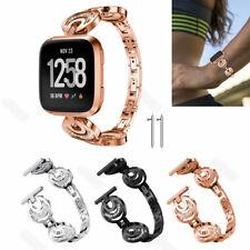 Rhinestones Watch Band Belt For Samsung Galaxy Watch 46mm SM-R800/ Gear S3 Band