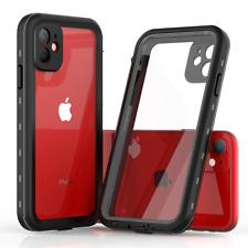 Redpepper-Waterproof Dust Snow Shockproof Hybrid Full Case Cover for iPone 11