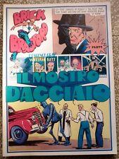 05096 BRICK BRADFORD - Comic Art - collana Gertie Daily n. 008