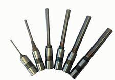 attacco standard tungsteno CARTA Punte di trapano (3 - 9mm DIAMETRO)