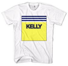 Fahrrad Legend Sean Kelly unisex-t-shirt alle Größen