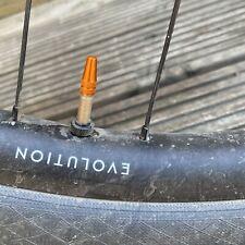 Presta Bicycle Valve Caps - Anodised Alloy Colours - UK, Kent Distributor