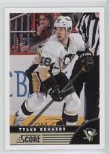 2013-14 Score #407 Tyler Kennedy Pittsburgh Penguins Hockey Card
