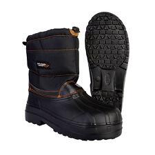 Savage Gear Black Polar Boot NEW Predator Fishing Winter Boots*All Sizes*