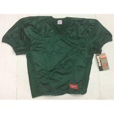 Rawlings Fj9065I Dark Green Football Jersey Adult