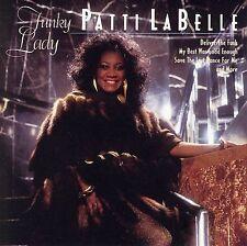 New: Labelle, Patti: Funky Lady Original recording remastered, O Audio CD