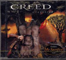 CREED - Weathered - CD 2001 SIGILLATO SEALED