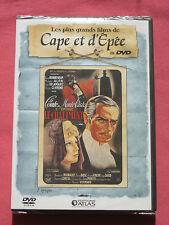 LE COMTE DE MONTE CRISTO - LE CHATIMENT - FILMS DE CAPE ET D'ÉPÉE - DVD Neuf