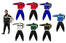 Sport und Trainingsanzug DÜSSELDORF unisex in verschiedenen Farben und Größen