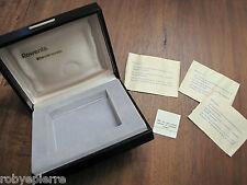 Scatola contenitore box custodia per accendino da tavolo ROWENTA vedi le foto
