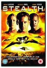 Stealth (DVD, 2006) BRAND NEW SEALED