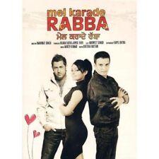 MEL KARADE RABBA - PUNJABI - BOLLYWOOD DVD - FREE POST