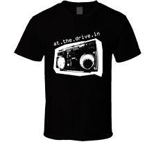 At The Drive In Boombox Vaya T Shirt
