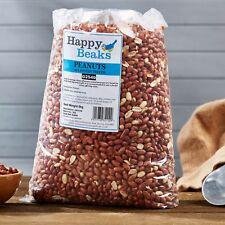 Aflatoxin Tested Peanuts Wild Garden Bird Food Premium Grade 5kg 12.75kg 25kg