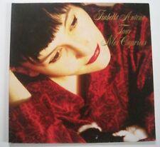 """Isabelle ANTENA """"Tous mes caprices"""" (Vinyl 33t/LP) 1988"""