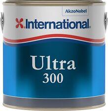 International Ultra 300 Antivegetativa superiore a matrice dura 2,5 lt litri