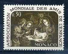 MONACO - 1966 - yvert 688  Association Enfance, neuf**
