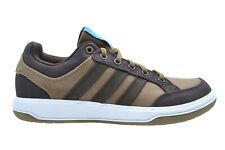 Adidas Oracle VI STR mekhak musbro solblu Sneaker Schuhe braun D66810