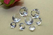 Diamonds wedding table crystal decor Favors Centerpiece Gems Bridal Party