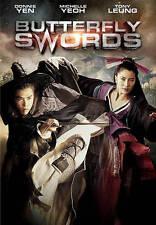 Butterfly Sword (DVD, 2012)