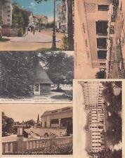 VITTEL VOSGES (DEP.88) LORRAINE 106 Cartes Postales 1900-1940