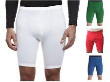 Nike Uomo Sostegno Basket,Da corsa,Pantaloncini Allenamento,Rosso,Bianco,Blu,