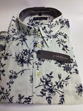 New MacPanthon Short Sleeve Shirt 100% Cotton RRP £29.95