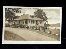 1930's Golfers Vail's Golf Club Brewster NY Putnam County