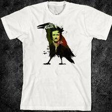 Halloween T-Shirt Horror Gothic Steampunk Pennywise devil Freddie Krueger new