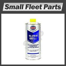 Brake Fluid Dot 4+ Super Dot 4 Dodge MB Freightliner Sprinter: 000 989 08 07