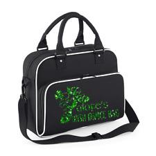 Personalised Name Irish Dance Bag Children's Dance Bags Ireland Custom Girls