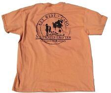 Caribbean Hobo Saltwater t-shirt Key west rum island tropical mexico margaritas